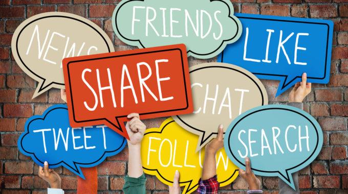 Social Media Kiran Ross