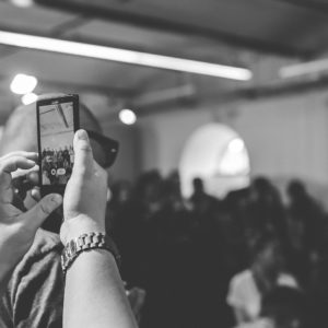 UnravelCon 2016: Creating Mobile Video For Your Business